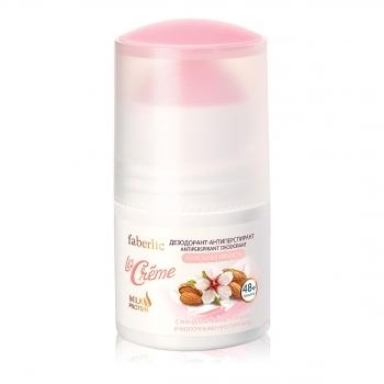 Дезодорант-антиперспирант «Роскошная мягкость»