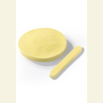 Косметический спонж, 3 шт. Faberlic (Фаберлик)