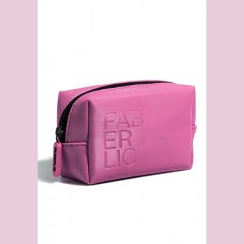 Косметичка Glam Team, цвет розовый