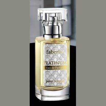 """Пробник парфюмерной воды для женщин """"PLATINUM"""""""