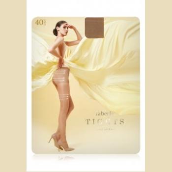 Корректирующие колготки SI415, плотность 40 den, цвет карамель Faberlic (Фаберлик)