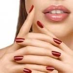 Как правильно красить ногти?