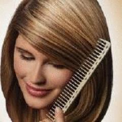 Уход за волосами после окрашивания.