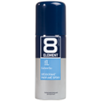 Парфюмированный дезодорант для мужчин 8 Element Faberlic (Фаберлик)