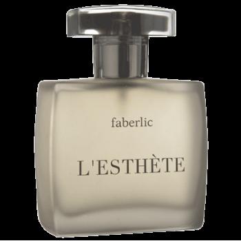 Пробник туалетной воды Faberlic L' ESTHETE