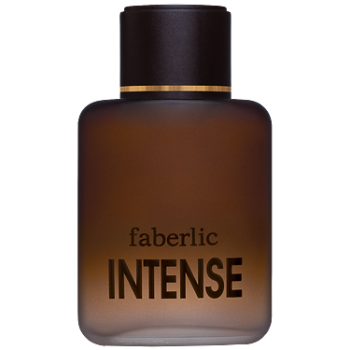 """Пробник туалетной воды """"Faberlic Intense"""""""