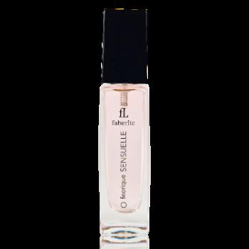 Парфюмерная вода O Feerique Sensuelle 15 мл Faberlic (Фаберлик)