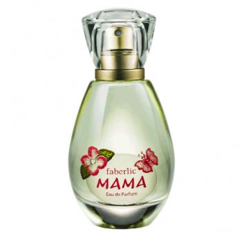 Пробник парфюмерной воды для женщин Мама Faberlic (Фаберлик)