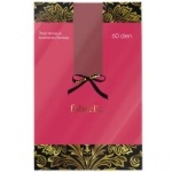 Цветные колготки цвет Бордо Faberlic (Фаберлик)