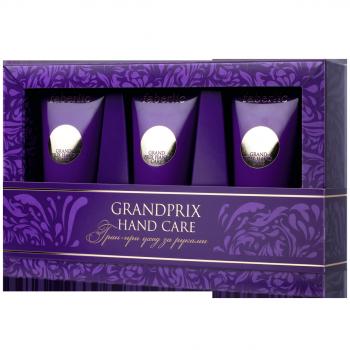 Уход за руками серии Grand Prix Hand Care Faberlic (Фаберлик)