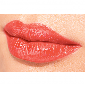 Увлажняющая губная помада CC тон  Коралловое безумство Faberlic (Фаберлик) серия SkyLine