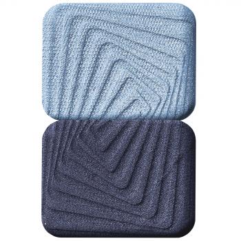 Двухцветные тени для век Пленительный дуэт тон Озеро фей Faberlic (Фаберлик) серия Air Stream