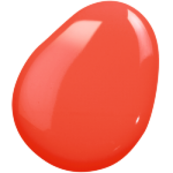 Лак для ногтей CC 9 в 1 Умный цвет тон Коралловый рай Faberlic (Фаберлик) серия SkyLine