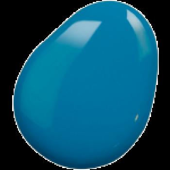 Лак для ногтей CC 9 в 1 Умный цвет тон Морская лагуна Faberlic (Фаберлик) серия SkyLine