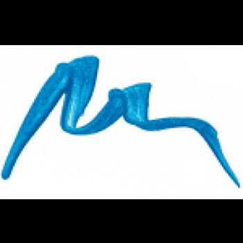 Жидкая подводка для глазЦветная галактика тон Голубые искры Faberlic (Фаберлик) серия SkyLine