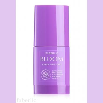 Сыворотка-активатор для лица 55+ Faberlic (Фаберлик) серия Bloom