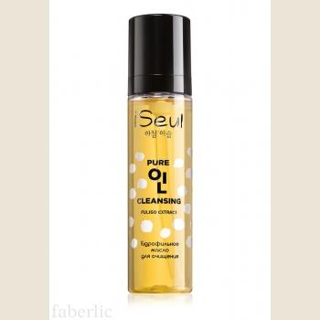Гидрофильное масло для очищения серии iSeul