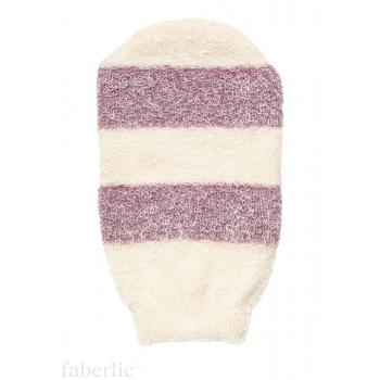 Бамбуковая мочалка Faberlic (Фаберлик)