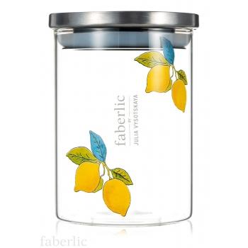 Контейнер для хранения продуктов средний Faberlic (Фаберлик)
