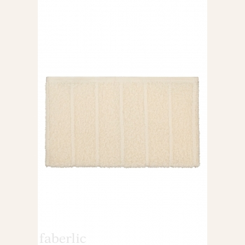 Полотенце для рук бежевое Faberlic (Фаберлик)