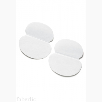 Вкладыши для защиты от пота (2 пары)