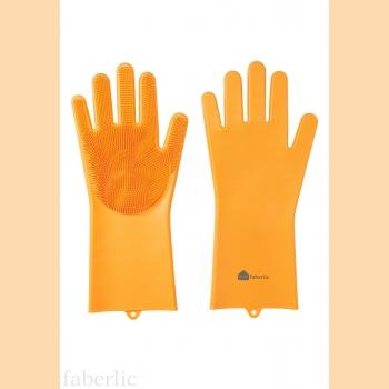 Перчатки силиконовые