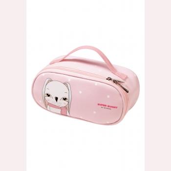Термосумка Bunny, цвет розовый