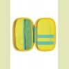 Пенал Teddy, цвет бирюзовый Faberlic (Фаберлик) серия Teddy&Bunny