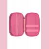 Пенал Bunny, цвет розовый Faberlic (Фаберлик) серия Teddy&Bunny