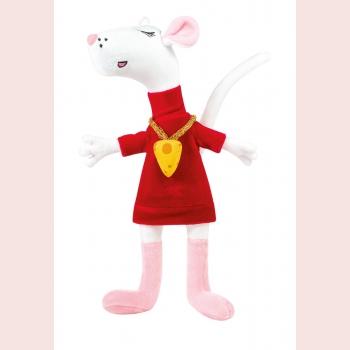 Мягкая игрушка «Великолепная мышь»