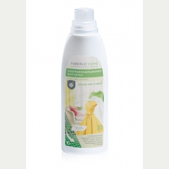 Ультракондиционер для белья «Защита цвета и волокон»