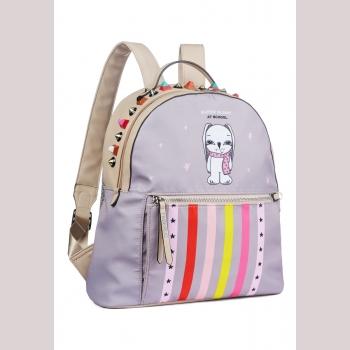 Рюкзак Bunny, цвет бежевый
