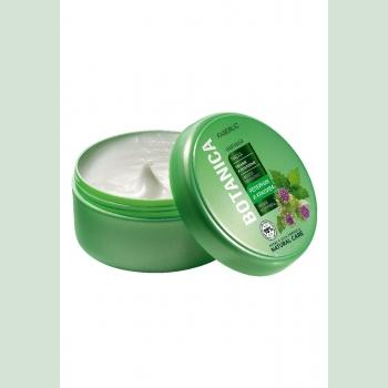Маска для всех типов волос «Питание и укрепление» Botanica Faberlic (Фаберлик) серия Botanica