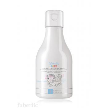 Комплекс экстрактов череды, лаванды и календулы для купания малышей серии EXPERT PHARMA Baby Faberlic (Фаберлик)