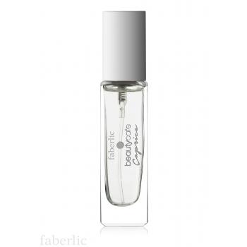 Парфюмерная вода для женщин Beautycafe Caprice Faberlic (Фаберлик)