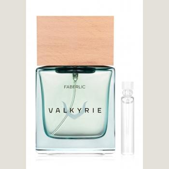 Пробник парфюмерной воды для женщин Valkyrie