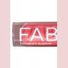 Блеск для губ Too Glam Faberlic (Фаберлик) серия Glam Team