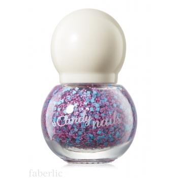 Лак для ногтей Candynails Faberlic (Фаберлик) серия Beauty Box
