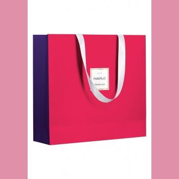 Пакет подарочный «Стиль», размер ХХL